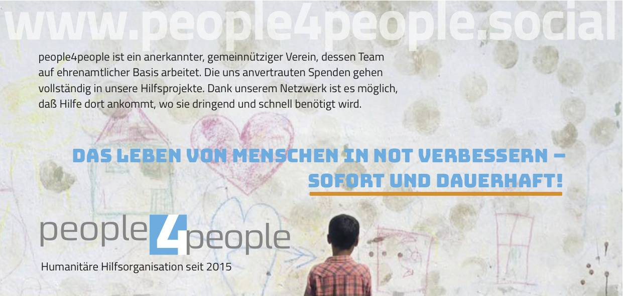 people4people fleyer 2017